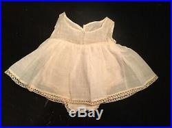 15 PRIMO Vintage Shirley Temple TAGGED Loop Dress + Slip/Undie Combo Included
