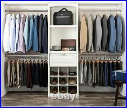 24 Wood Wooden No Slip Suit Hangers Skirt Lot Clothes Pant Coat Vintage Dress