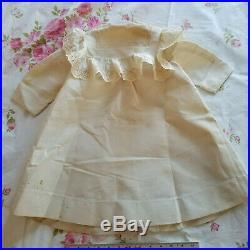 8pcs Vintage Antique Child Clothing Lot Dresses Christening Jacket Pinafore Slip