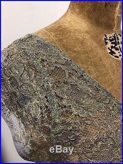 Beautiful MAGNOLIA PEARL Vintage Inspired Lace Slip Dress, HOLIDAYS