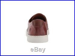 Brand New Frye Gabe Gore Oxford Men's Slip-on Dress Shoe Brown Vintage- 11.5
