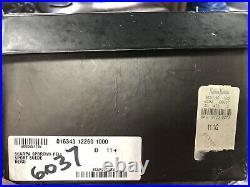 GUCCI Horsebit Slip On Loafer Black Suede US Size 11 1/2 Vintage With box