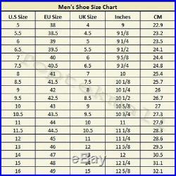 Handmade Men's Leather Moccasin Loafer Slip Ons Apron Toe Vintage Shoes