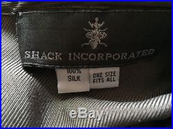 J Morgan Puett Shack Inc Vintage Organza Ribbon Dress withSlip dress NWOT