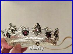 Madame Alexander Cissy QUEEN ELIZABETH Gown crown & slip for 20