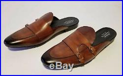 Men's Vintage Foundry Co The Desmet Mule Slip On Loafer Shoes Size 13M WOW