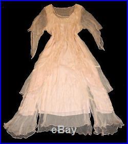 NATAYA Edwardian Gown slip dress victorian vintage antique fantasy romantic 3X