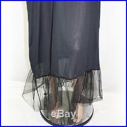 NEW NWT Nataya Plus Size Vintage Titanic Wedding Bridal Tulle Dress Slip Set 2X