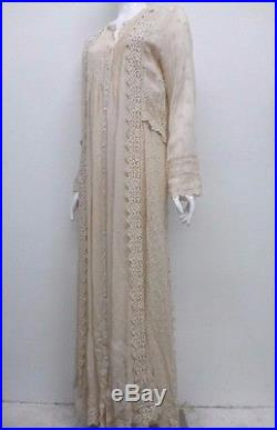 NWT Johnny Was Vintage Prairie Dress with Slip XXL- JW14490716