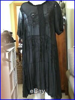 NWT Magnolia Silk Hadie Mae Dress