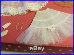 Plantation Belle #966 Dress Slip Necklace Gloves Hat