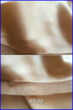 Prada Silk Vintage Slip Dress S