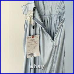 RARE $1,550 Vintage Dolce & Gabbana Slip Dress US6