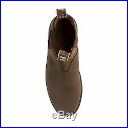 ROSSI BOOTS Barossa Slip-on Dress Boot