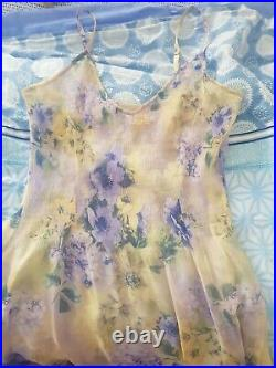 Spell And The Gypsy Vintage Sweet Meadow Slip Dress