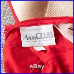True Vintage 90s La Perla (Anna Club) Slip Dress