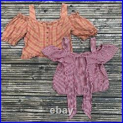 Ultimate Vintage 90s / Y2k Clothes Wholesale Slip Dress Joblot Bundle, 25 PIECES