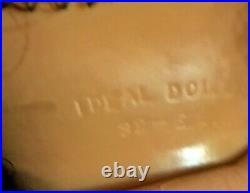 Vintage 1960 32 Ideal Penny PlayPal org Dress Slip Panties shoes Free shipping