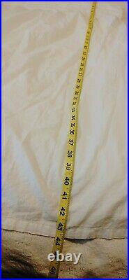 Vintage April Cornell 100% Cotton Slip Dress Nightgown Cottagecore Lagenlook Pra
