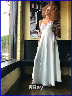 Vintage Christian Dior Slip Dress