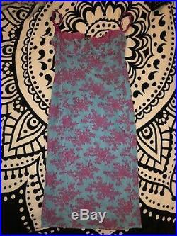 Vintage Dolce and Gabbana D&G Slip dress 28/42
