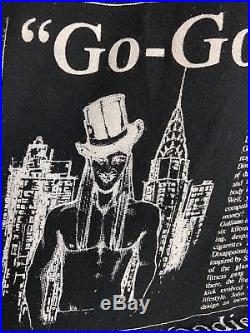 Vintage John Galliano Black/White Gazette Newspaper Iconic Slip Cotton Dress
