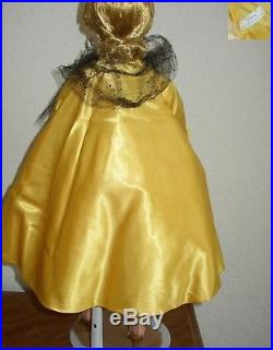 Vintage Madame Alexander Outfit For Cissy Doll 20 Dress Coat Slip Panties