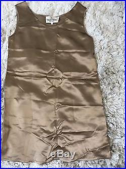 Vintage Valentino Slip Dress