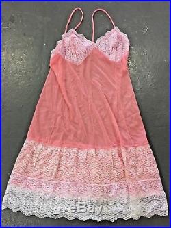 Vintage Wholesale Lot Women's Ladies Night Slip Dress x 500 SALE