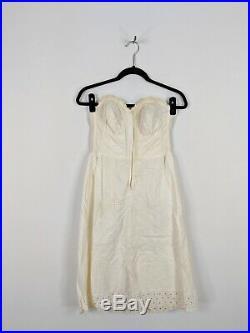 Vtg 40s 50s 60s DRESS LOT Cotton Button Slip EDWARDIAN Petticoat Skirt Shawl 8+